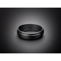 Armor Mech Ring - V2, Black Ultem