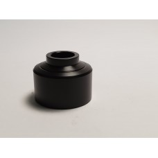 NarDA 22mm - Black Delrin